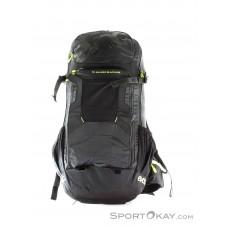 Evoc FR Enduro 16l Blackline Rucksack mit Protektor-Schwarz-XL