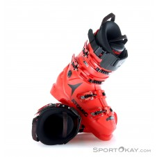 Atomic Redster Club Sport 130 Skischuhe-Rot-26,5