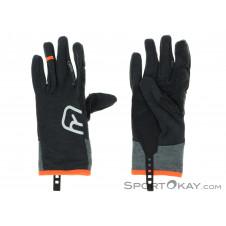 Ortovox Fleece Light Glove Herren Handschuhe-Grau-M