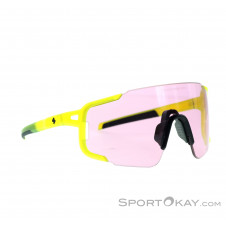 Sweet Protection Ronin Max Rig Photochrom Bikebrille-Gelb-One Size