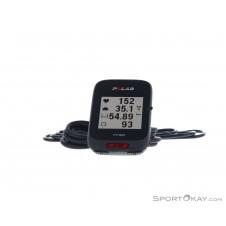 Polar M460 GPS-Bikecomputer-Schwarz-One Size