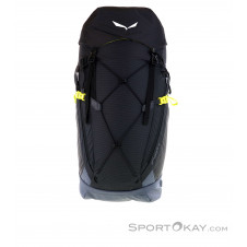 Salewa ALP Trainer 35+3l Rucksack-Schwarz-One Size
