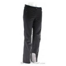 Mammut Trea Pants Damen Tourenhose-Schwarz-36