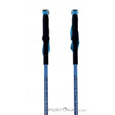 Dynafit Tour Vario 2 105-145cm Tourenstöcke-Blau-105-145