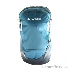 Vaude Splash 20+5l Bikerucksack-Blau-25