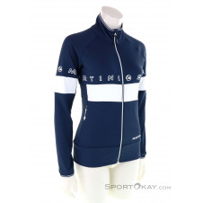 Martini Lovelife 2.0 Jacket Damen Sweater-Blau-S