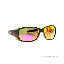 Julbo Monte Rosa Damen Sportbrille-Oliv-Dunkelgrün-One Size