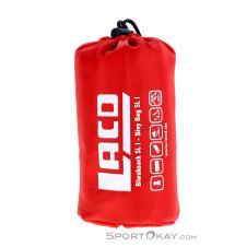 LACD Bivy Bag Super Light I Biwaksack-Grau-One Size
