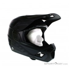 Scott Nero Plus MIPS Downhill Helm-Schwarz-M