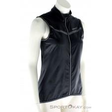 Craft Featherlight Vest Damen Bikeweste-Schwarz-XL