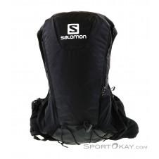 Salomon Skin Pro 10l Set Rucksack-Schwarz-10
