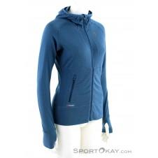 Scott Defined Polar Damen Tourensweater-Blau-S