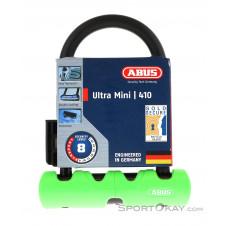 Abus Ultra 410 140mm Fahrradschloss-Schwarz-One Size