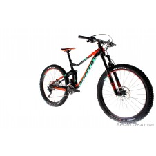 Scott Genius 730 2018 All Mountainbike-Mehrfarbig-M