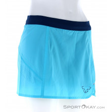 Dynafit Alpine Pro 2in1 Skirt Damen Laufrock-Blau-40