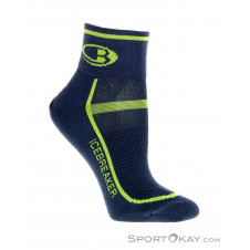 Icebreaker Multisport Ultralight Mini Herren Laufsocken-Blau-S
