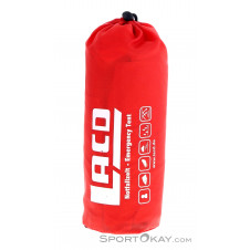 LACD Emergency Tent Notfallzelt-Grau-One Size