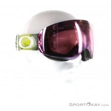 Oakley Flight Deck XM Lindsey Vonn Skibrille-Schwarz-One Size