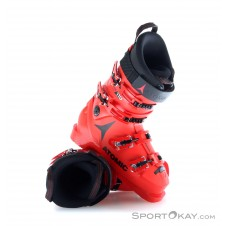 Atomic Redster Club Sport 110 Skischuhe-Rot-26,5