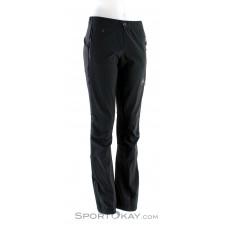 Mammut Botnica Pants Damen Tourenhose langgestellt-Schwarz-36