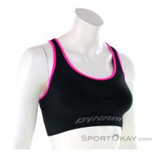Dynafit Speed Bra Damen Sport-BH-Schwarz-XS-S