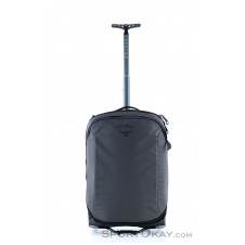 Osprey Rolling Transporter Carry-On 38l Koffer-Schwarz-One Size