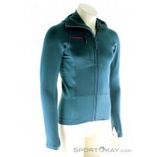 Mammut Aconcagua Pro Herren Outdoorsweater-Blau-S