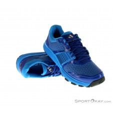 adidas Crazy Train Bounce Herren Fitnessschuhe-Blau-8