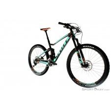 Scott Contessa Spark 720 2017 Damen Trailbike-Schwarz-M