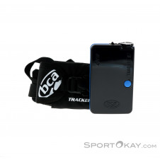 BCA Tracker S LVS-Schwarz-One Size