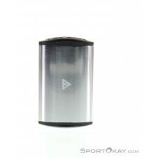 Topeak Rescue Box Silber Reparaturset-Grau-One Size
