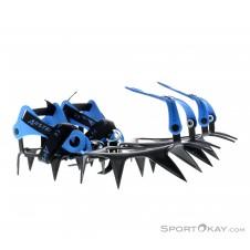 AustriAlpin Tyrol P12 Concept Steigeisen-Blau-One Size
