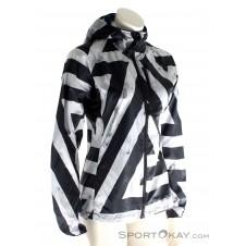 adidas Agravic Wind Terrex Jacket Damen Outdoorjacke-Weiss-S