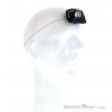 Petzl Zipka 300lm Stirnlampe-Schwarz-One Size