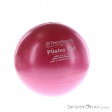 Thera Band Pilates 18cm Gymnastikball-Rot-One Size