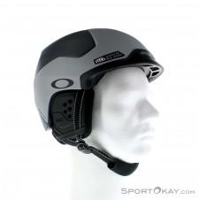 Oakley Mod 5 Skihelm-Grau-S