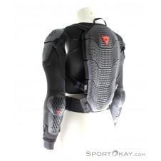 Dainese Armoform Manis Safety Jacket Protektorenjacke-Schwarz-M