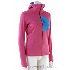 Mammut Aconcagua Light Hooded Jacket Damen Outdoorsweater