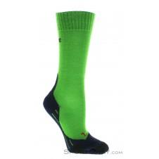 Falke TK2 Damen Socken-Grau-39-40