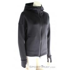 adidas ZNE Hoodie 2 Damen Trainingssweater-Schwarz-XL