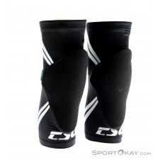 TSG Knee-Sleeve Dermis A Knieprotektoren-Schwarz-L-XL
