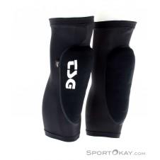 TSG Knee Sleeve 2ND Skin D30 Knieprotektoren-Schwarz-S-M