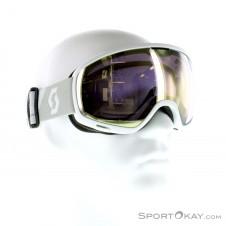 Scott Unlimited II OTG Skibrille-Weiss-One Size