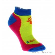 Ortovox Sports Rock 'N' Wool Damen Socken-Grün-35-37