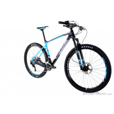 Giant XTC Advanced 29 1.5 2018 Trailbike-Mehrfarbig-M