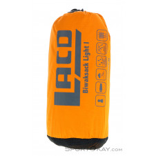 LACD Bivy Bag Light I Biwaksack-Orange-One Size