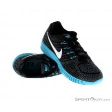 Nike Lunartempo 2 Damen Laufschuhe-Schwarz-7