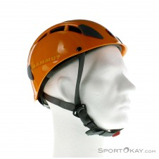 Mammut Skywalker 2 Kletterhelm-Orange-One Size