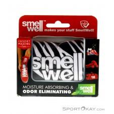 SmellWell Original Schuherfrischer-Weiss-One Size