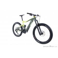 """Giant Trance E+ 1 PRO 625W 27,5"""" 2020 EBike All Mountainbike-Grün-M"""
